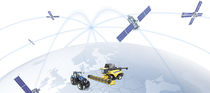 Automated guidance system / GPS / satellite / GLONASS