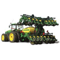12-row precision seed drill / 24-row / disc