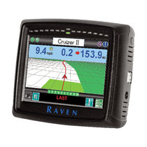 Assisted steering system / RTK / wireless