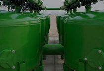 Irrigation hose / polyethylene