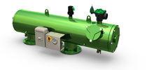 Metal irrigation filter