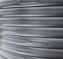 Drip line / polyethylene / flow-regulated