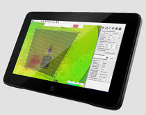 Agricultural software / precision agriculture / monitoring / data management