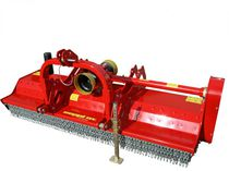 Mounted mulcher / flail