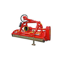 Mounted mulcher / flail / PTO-driven