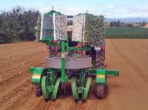 Lettuce transplanter / tomato / tobacco / 2-row
