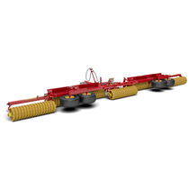 Compacting preseeding roller / Cambridge / 3-point hitch