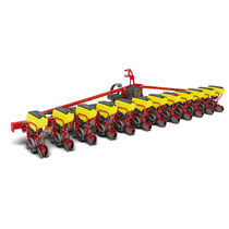 Conventional precision seed drill / tractor-mounted / no-till