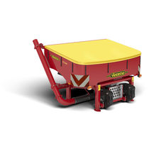 Front-mount hopper / fertilizer / seed