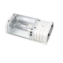 Barn light / sodium vapor / red / waterproof