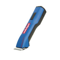 Cow clipper / for horses / battery-powered / corded