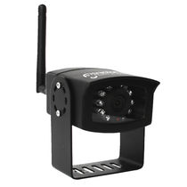 Rear-view camera / for tractors / night vision / wireless