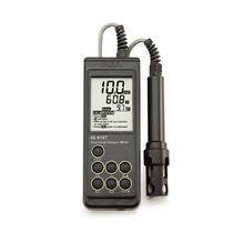 Dissolved oxygen analyzer meter / portable