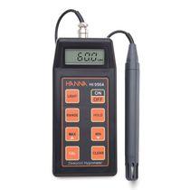Air analyzer meter / temperature / moisture / portable