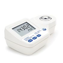 Optical refractometer / portable