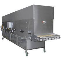 Fruit dryer / mobile