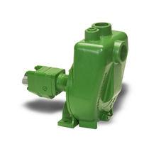Irrigation pump / self-priming / high-pressure / PTO-driven