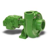 Irrigation pump / hydraulically-operated / centrifugal