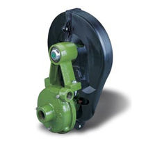 Irrigation pump / PTO-driven / centrifugal