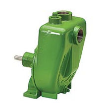 Irrigation pump / self-priming / PTO-driven / hydraulically-operated