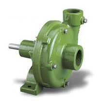 Irrigation pump / PTO-driven / hydraulically-operated / centrifugal