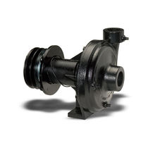 Irrigation pump / PTO-driven / hydraulically-operated / impeller