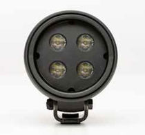 LED floodlight / for agricultural vehicles