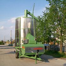 Grain dryer / mobile / tower