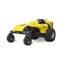 Weeding robot / mowing