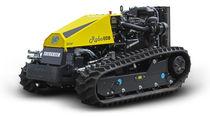 Multipurpose farm robot / mowing