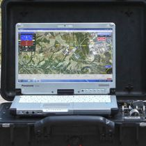 Field grading control system / for cameras