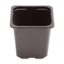 Plastic pot / square