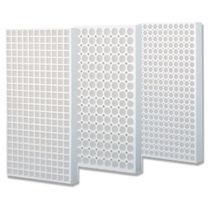 EPS plug tray / reusable / rectangular