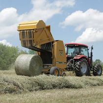 Round baler / square / silage
