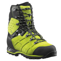 Safety work boots / breathable / cut protection / forestry