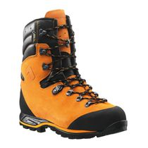 Safety work boots / rubber / waterproof / cut protection