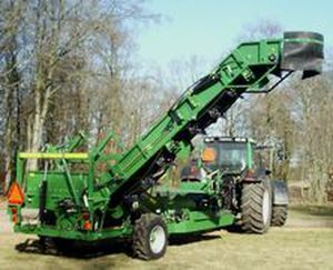 mounted rock picker all the agricultural manufacturers videos