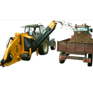 AFT Trenchers Limited: Farm Machinery - AgriExpo