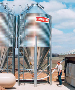 Silo - All the agricultural manufacturers - Videos - Page 5