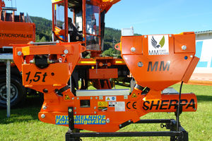 Hoist carriage - All the agricultural manufacturers - Videos