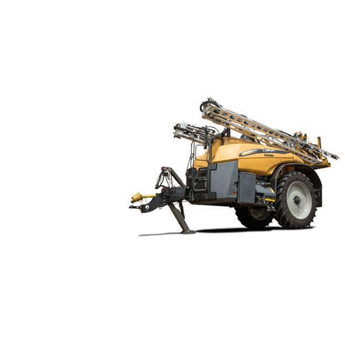 Trailed sprayer / folding arms RoGator 300 Challenger