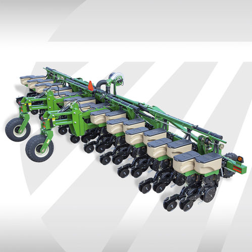 12-row precision seed drill / 16-row / 24-row / 3-point hitch