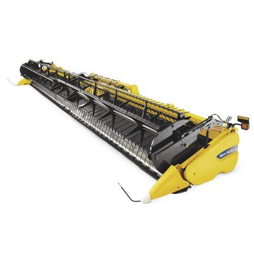 grain harvesting header / rigid / draper