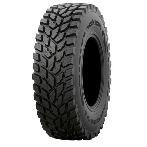 loader tire / for tractors / flotation / winter