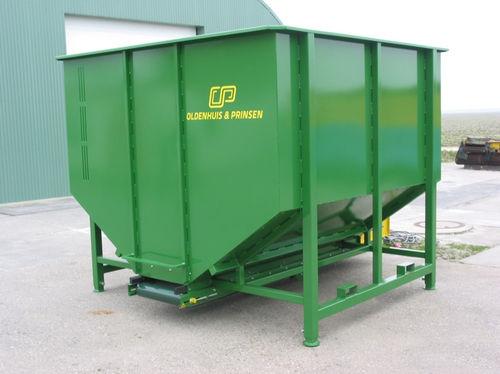 vegetable crate - Prinsen Handling Solutions BV
