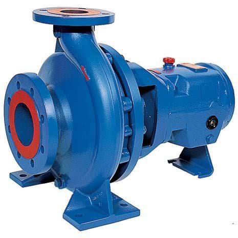 Irrigation pump / horizontal / electric - Vogel series LSN