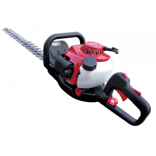 gasoline hedge trimmer / hand-held