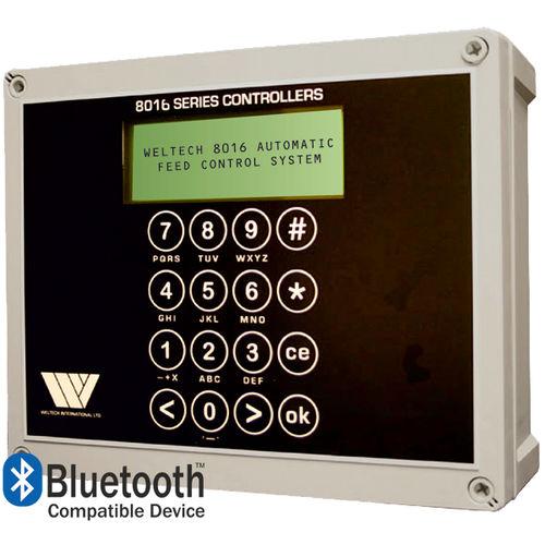 digital feed controller