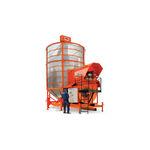Grain dryer / mobile PRT300 AGREX