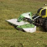 front-mount mower / disc